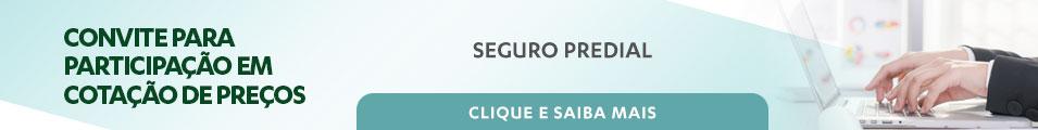 Convite para participação em cotação de preços
