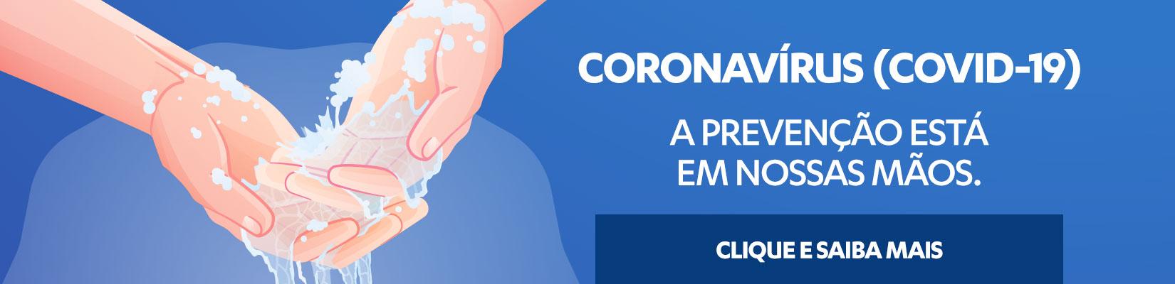 SESMT Coronavírus